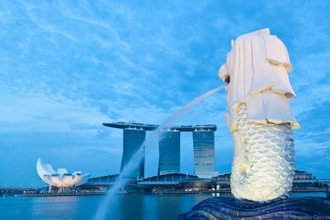 新加坡  還是一樣要寫在出發之前