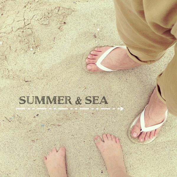 北海岸小旅行:: 夏天就是要來場突如其來的海岸之旅