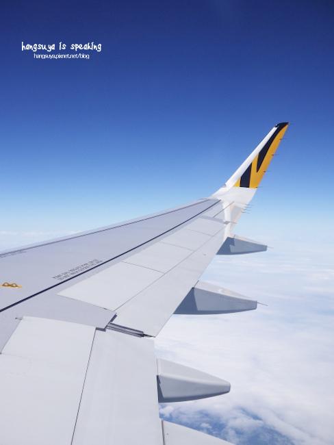 東京|Tigerair Taiwan 台灣虎航初體驗