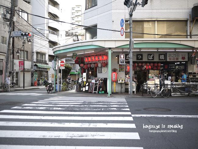東京|合羽橋道具街 主婦的最愛 老公的夢靨