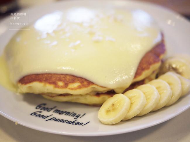 沖繩|恩納村 美式鬆餅屋 Hawaiian Pancakes HousePaanilani